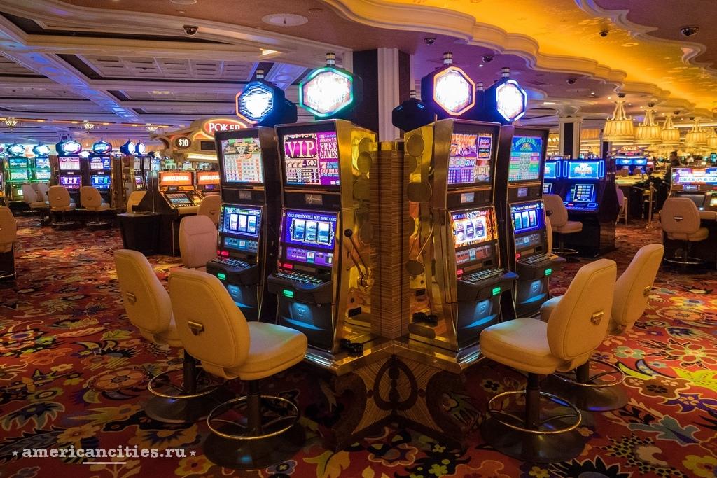 Тур-Лас-Вегас казино Програма spomoshju, яка користь Джек під казино