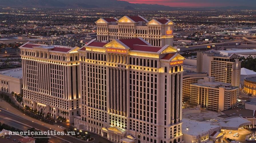 Circus Circus Hotel & Casino 3* (США/Лас-Вегас (Невада