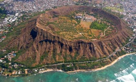 Гавайи - 50 штат США, Гавайские острова, фото, достопримечательности