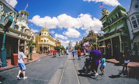 Орландо (Флорида) - Города США - Достопримечательности, информация, фото